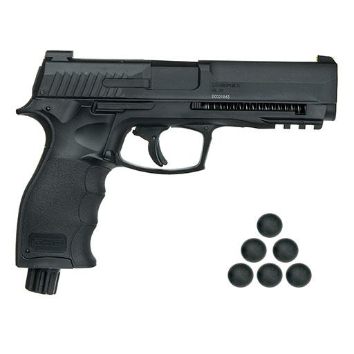 Broń na kule gumowe