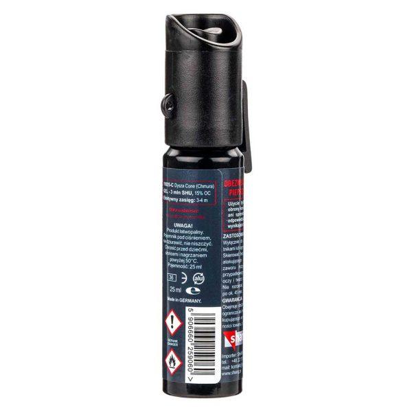 Gaz-pieprzowy-dla-kobiet-Graphite-Red-Pepper-Gel-25ml-2