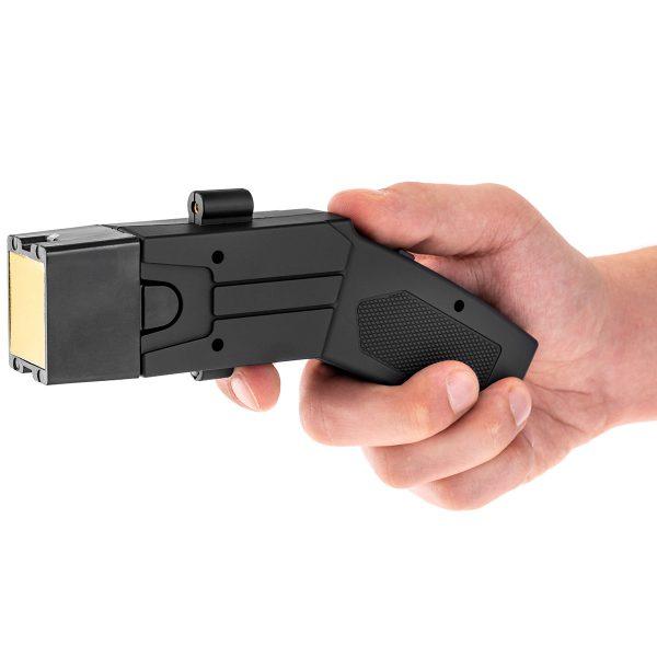 Paralizator strzelajacy Blackfire Blaster Black TASER 7