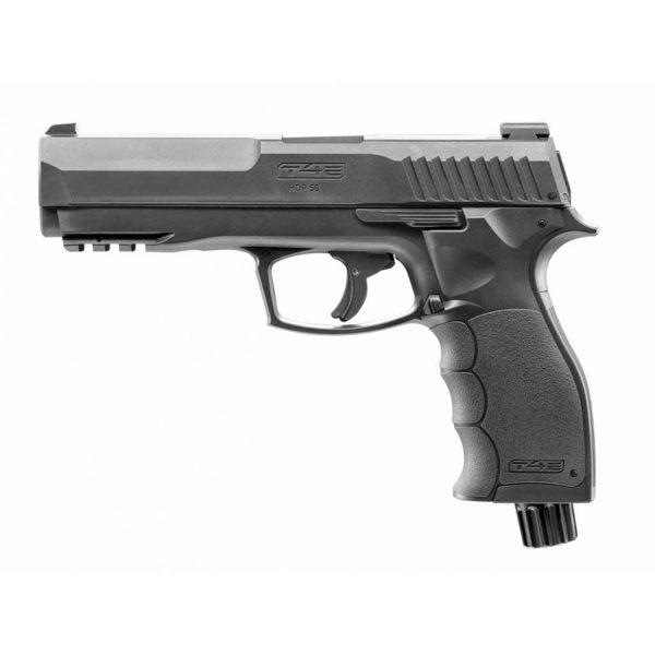 Pistolet na kule gumowe RAM Umarex T4E HDP kal.50