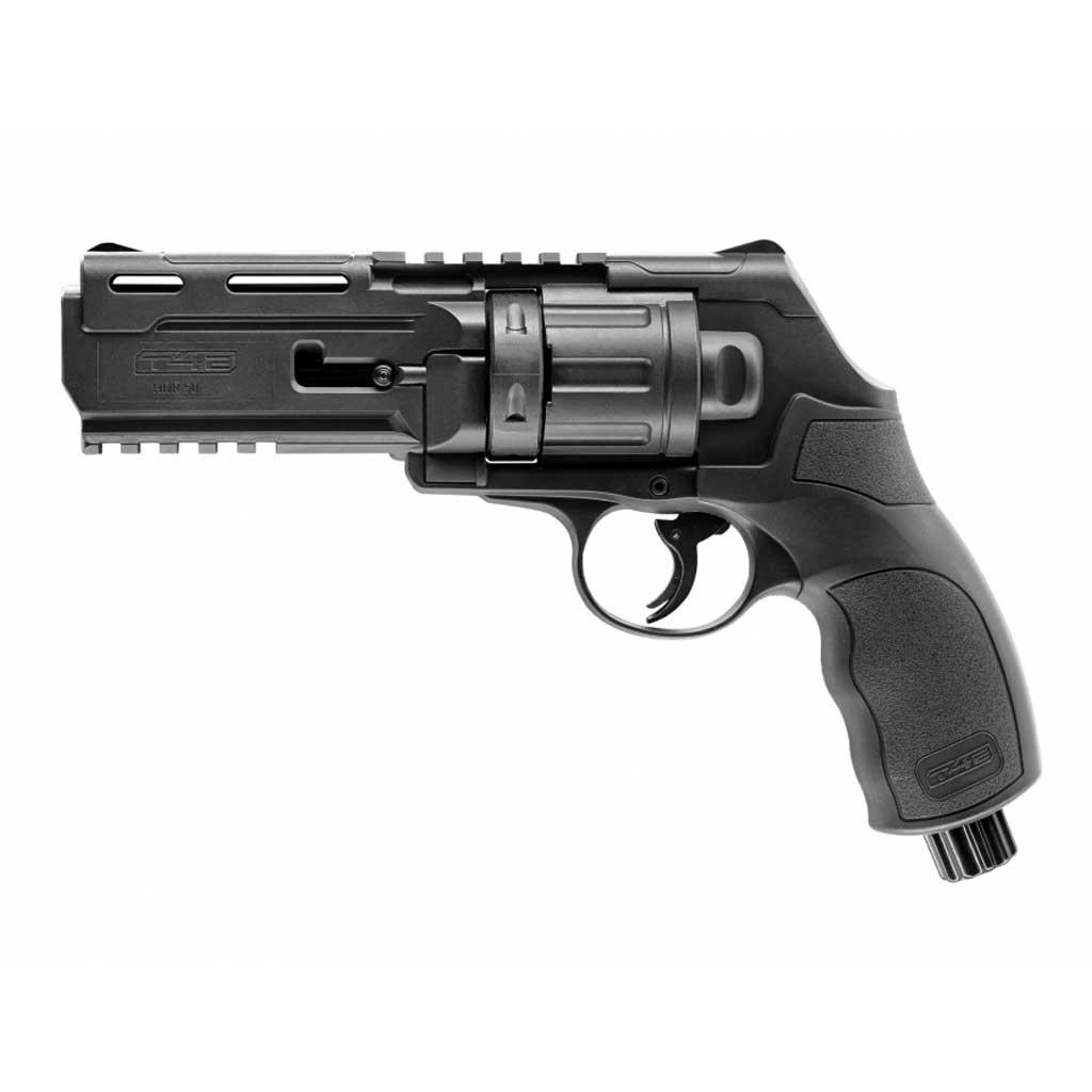 Rewolwer na kule gumowe HDR50 Umarex kal. 50 1