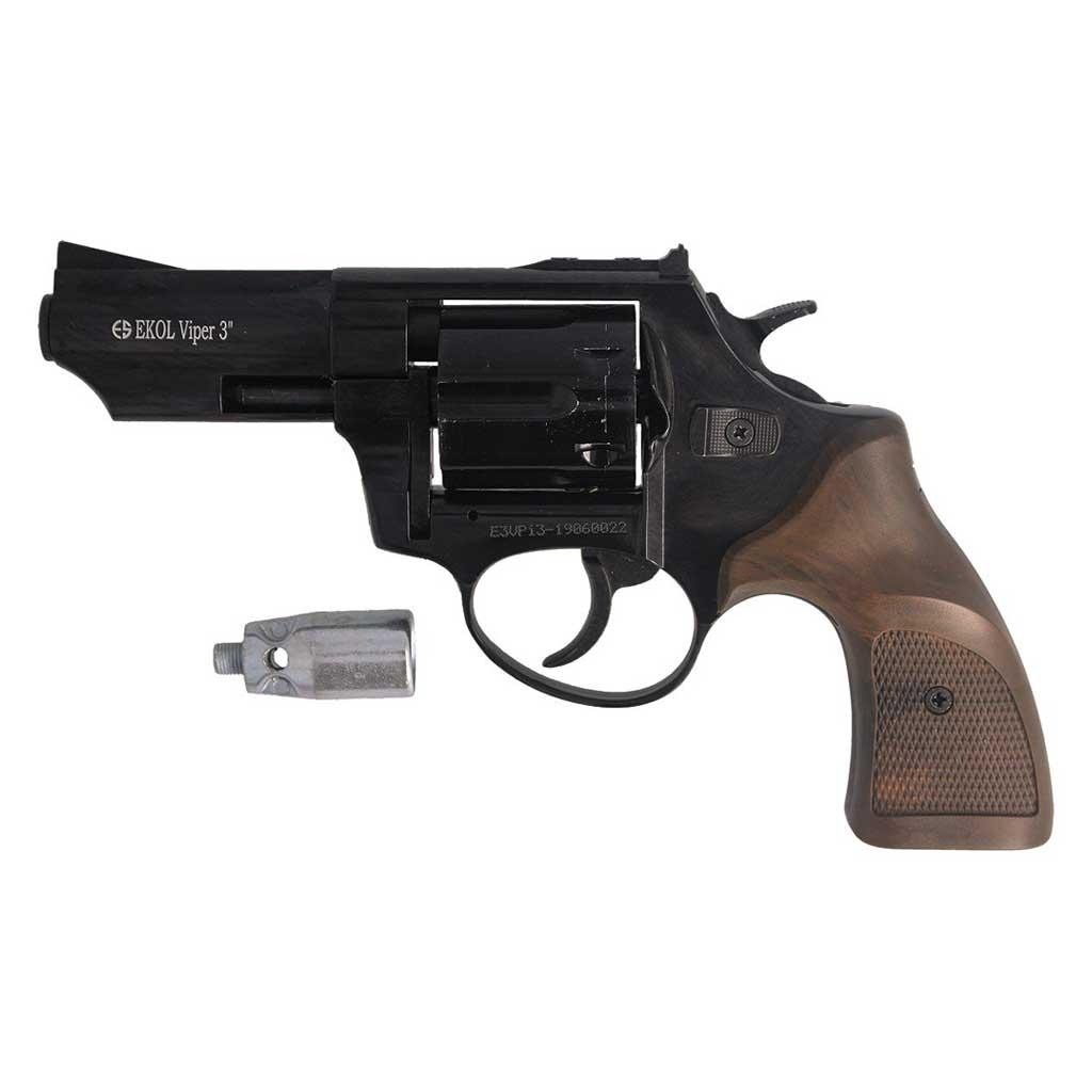 pol pl Rewolwer alarmowy kal 6mm EKOL Viper 3 K 6L Black GEN 2 109297 1 3